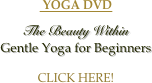 YOGA DVD